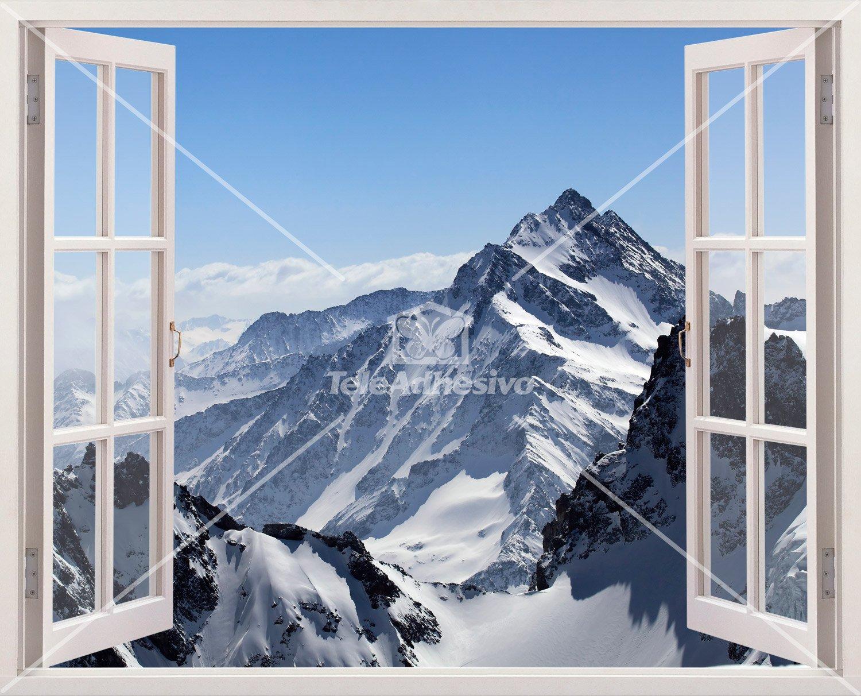 Wandtattoos: Himalaya-Gebirge