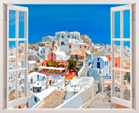 Wandtattoos: Rhodos Kreta 5