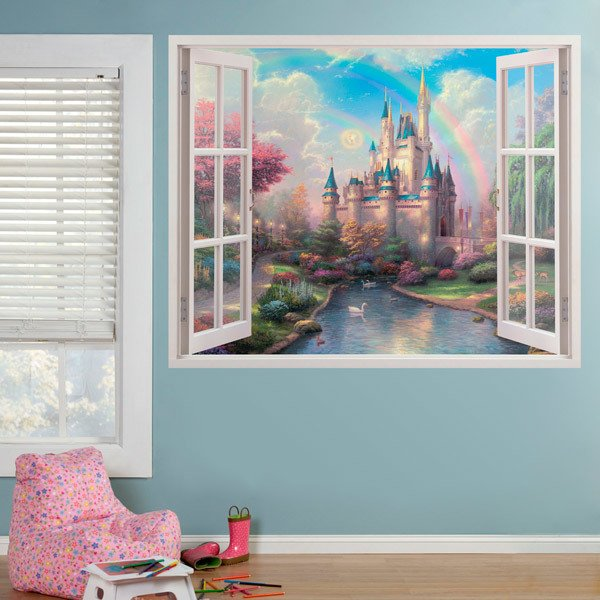 Kinderzimmer Disney | Wandtattoo Disney Webwandtattoo Com