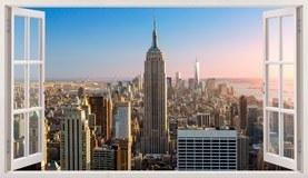 Wandtattoos: Übersicht über New York 3 5