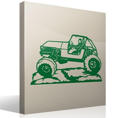 Wandtattoos: Fahrzeug 38