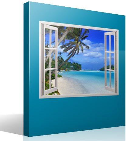 Wandtattoos: Punta Cana