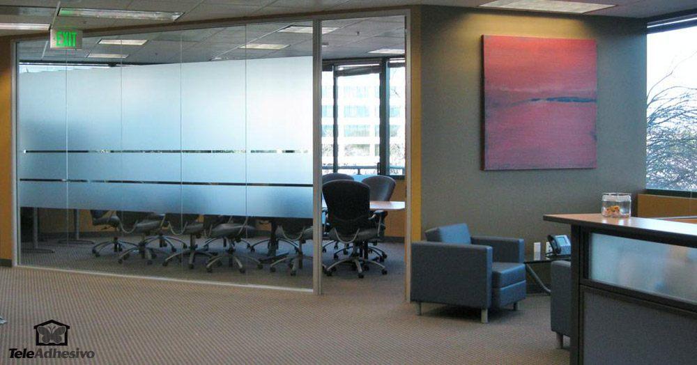 Wandtattoos: Klebefolie für Glasflächen 120cm