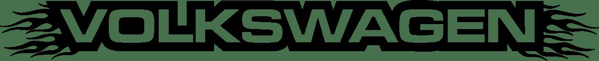 Aufkleber: Parasol Volkswagen