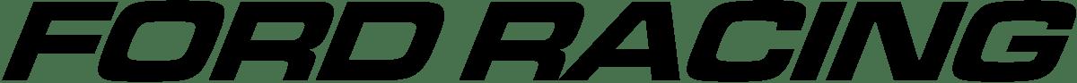 Aufkleber: Parasol Ford Racing