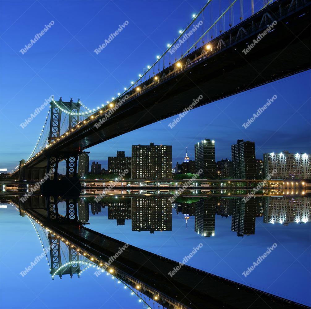 Fototapeten: New York 5