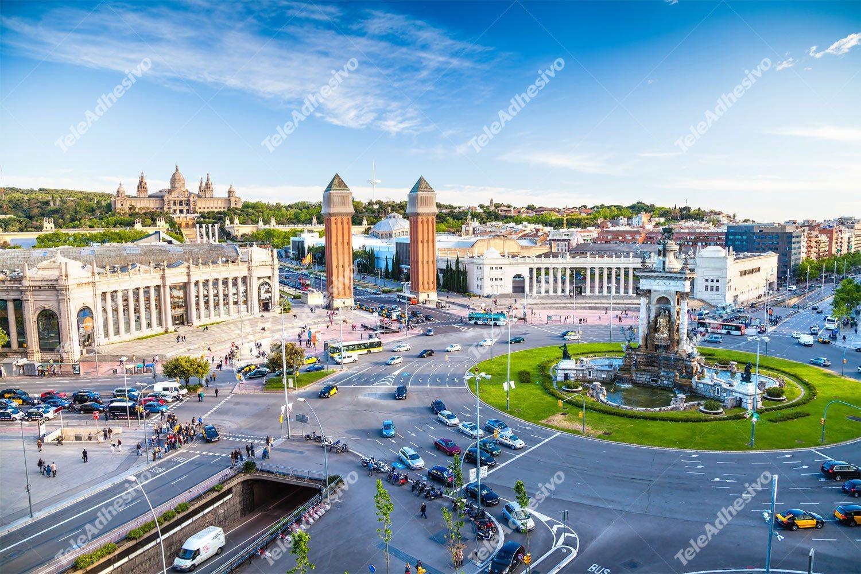 Fototapeten: Barcelona