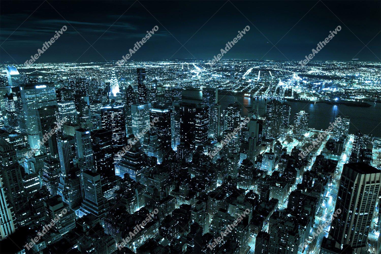Fototapeten: Downtown Manhattan