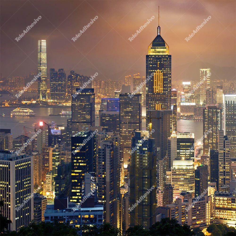 Fototapeten: New York Skyline 2