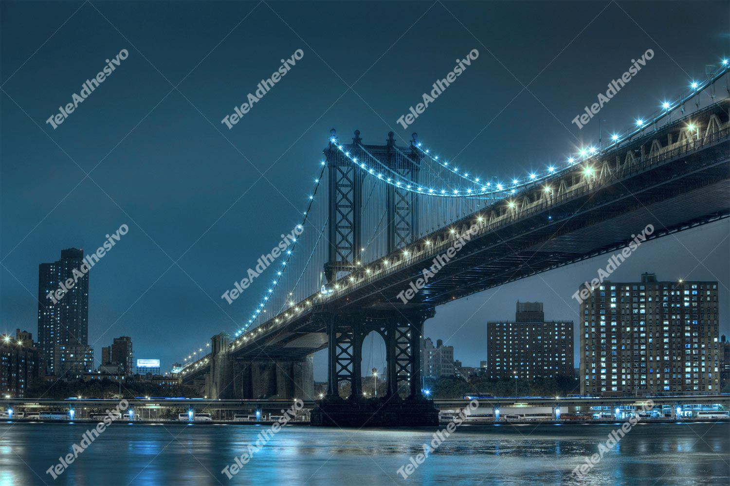 Fototapeten: Brooklyn III