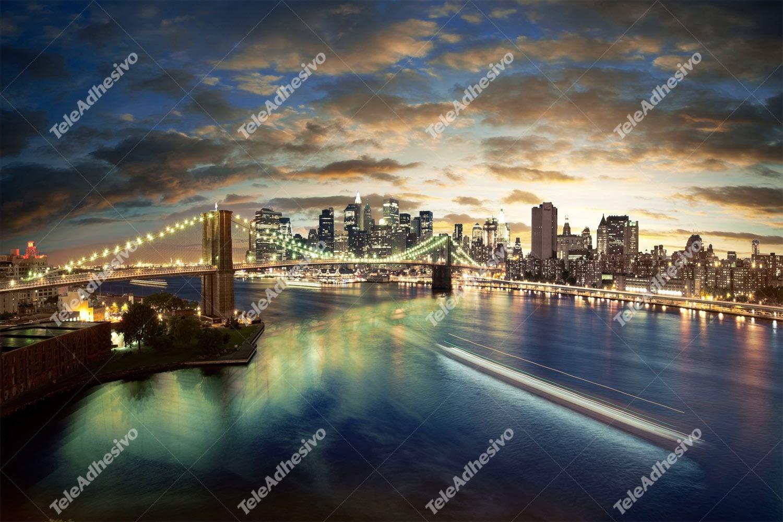 Fototapeten: New York Cityscape