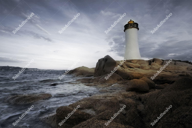 Fototapeten: Leuchtturm 1
