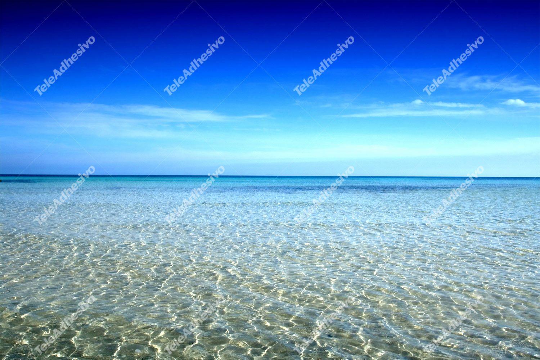 Fototapeten: Strand 1