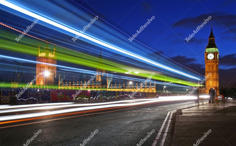Fototapeten: London Calling