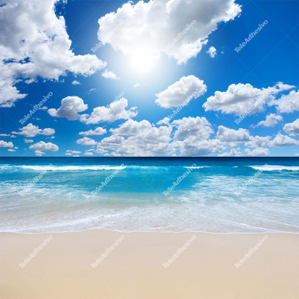 Fototapeten: Strand