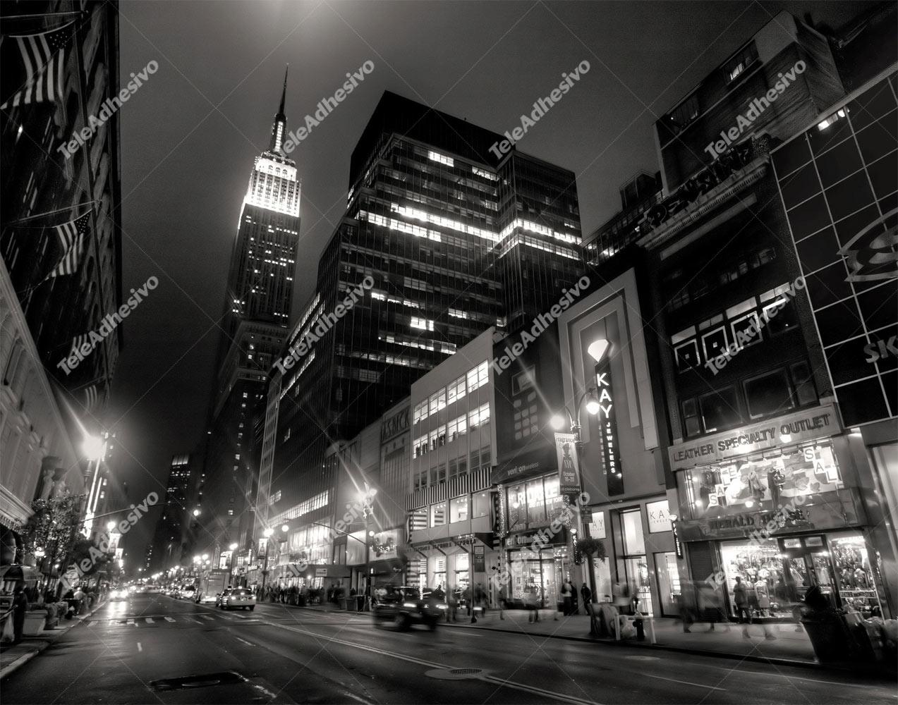 Fototapeten: NewYork 11