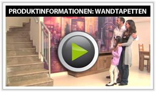 Vídeo Fotomurales Teleadhesivo